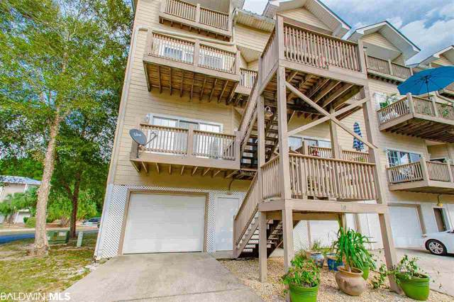 4 Yacht Club Drive #206, Daphne, AL 36526 (MLS #290050) :: Elite Real Estate Solutions