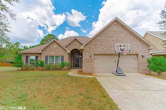 517 Northstation Drive, Fairhope, AL 36532 (MLS #290053) :: JWRE