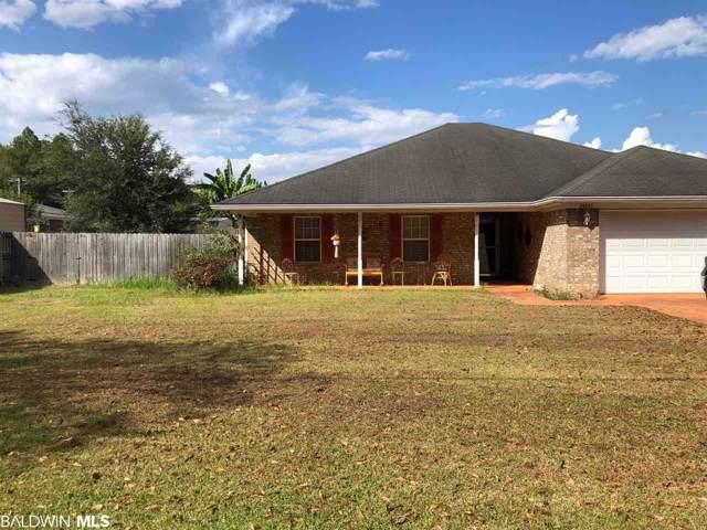 24803 Old Foley Rd, Elberta, AL 36530 (MLS #290054) :: Jason Will Real Estate