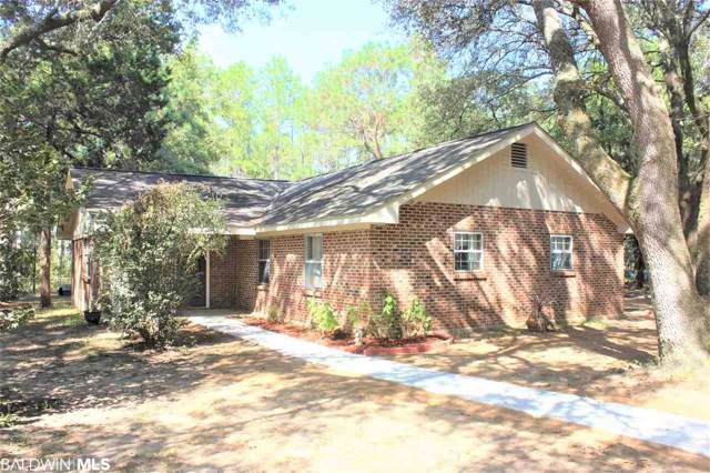 13625 County Road 54, Loxley, AL 36551 (MLS #290057) :: Ashurst & Niemeyer Real Estate