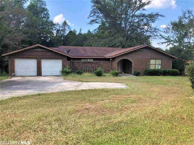 1115 St Nicholas Ave, Brewton, AL 36426 (MLS #290058) :: Elite Real Estate Solutions