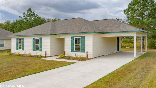 124 Eagles Loop, Robertsdale, AL 36567 (MLS #290066) :: Gulf Coast Experts Real Estate Team