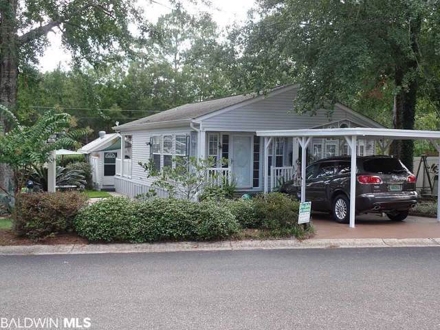 24711 County Road 20, Elberta, AL 36530 (MLS #290070) :: Ashurst & Niemeyer Real Estate
