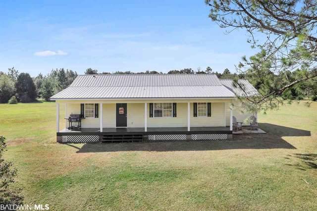 25734 E County Road 38, Summerdale, AL 36580 (MLS #290071) :: Ashurst & Niemeyer Real Estate