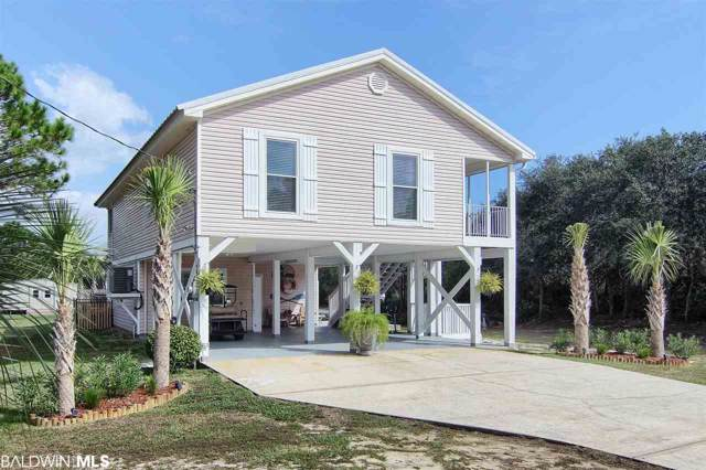 692 Gulfway Dr, Gulf Shores, AL 36542 (MLS #290073) :: ResortQuest Real Estate