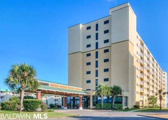 375 Plantation Road #5512, Gulf Shores, AL 36542 (MLS #290089) :: Gulf Coast Experts Real Estate Team
