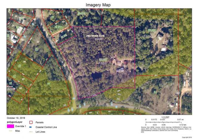 17338 River Road, Summerdale, AL 36580 (MLS #290090) :: Ashurst & Niemeyer Real Estate