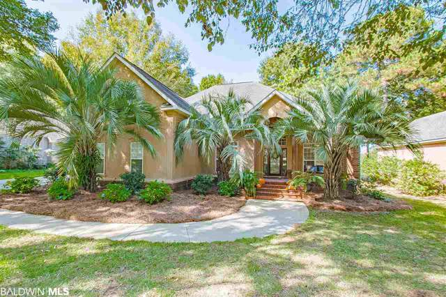 146 Old Mill Road, Fairhope, AL 36532 (MLS #290091) :: JWRE
