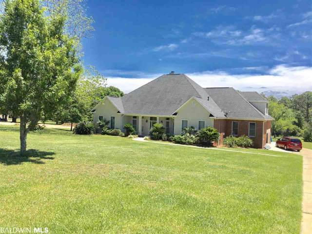 12970 Saddlebrook Circle, Fairhope, AL 36532 (MLS #290093) :: Dodson Real Estate Group
