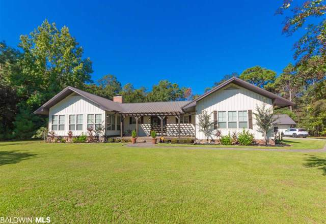 5629 Mill House Rd, Gulf Shores, AL 36542 (MLS #290094) :: Jason Will Real Estate