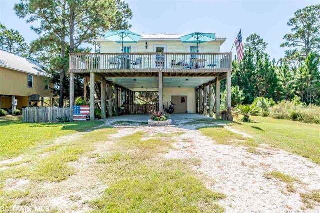 157 Windmill Ridge Road, Gulf Shores, AL 36542 (MLS #290101) :: The Kathy Justice Team - Better Homes and Gardens Real Estate Main Street Properties