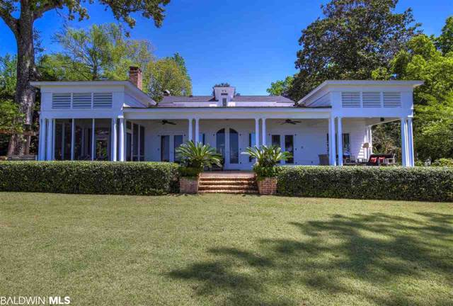 865 Sea Cliff Drive, Fairhope, AL 36532 (MLS #290102) :: Ashurst & Niemeyer Real Estate
