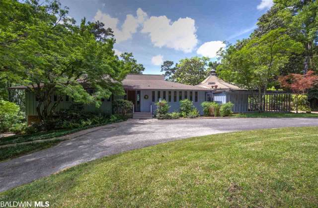 23389 Main Street, Fairhope, AL 36532 (MLS #290103) :: Ashurst & Niemeyer Real Estate