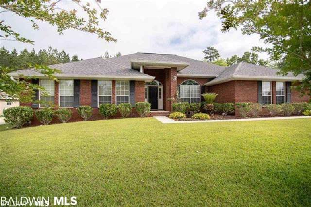 7443 N Lake Drive, Spanish Fort, AL 36527 (MLS #290104) :: Gulf Coast Experts Real Estate Team