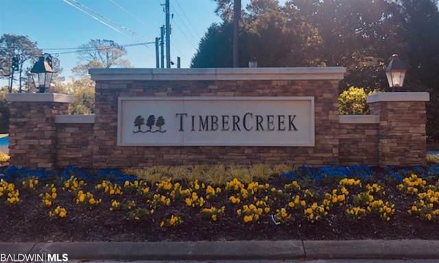 0 Pine Run Court, Daphne, AL 36527 (MLS #290123) :: Gulf Coast Experts Real Estate Team