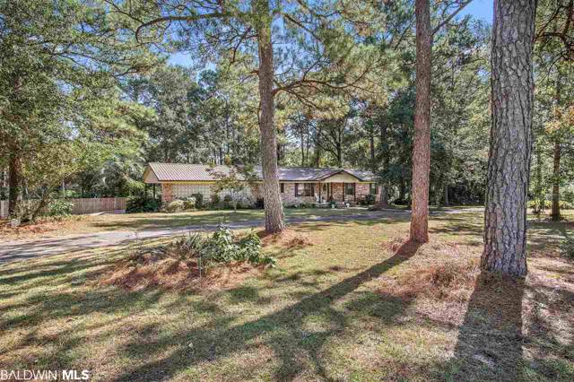 40040 County Road 39, Bay Minette, AL 36507 (MLS #290136) :: Jason Will Real Estate