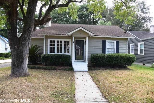 59 Mohawk St, Mobile, AL 36606 (MLS #290142) :: Ashurst & Niemeyer Real Estate