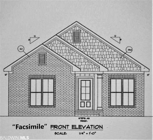 0 Richmond Street, Robertsdale, AL 36567 (MLS #290143) :: Gulf Coast Experts Real Estate Team