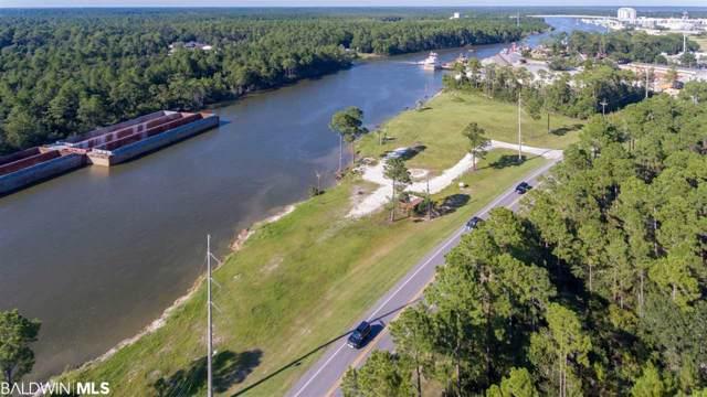 0 Canal Road, Orange Beach, AL 36561 (MLS #290150) :: Ashurst & Niemeyer Real Estate