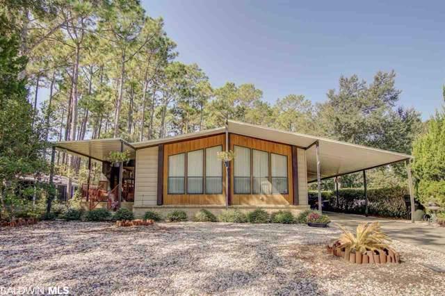 1664 Spanish Cove Dr, Lillian, AL 36549 (MLS #290151) :: Jason Will Real Estate