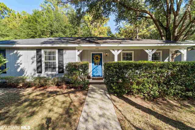 165 Montclair Loop, Daphne, AL 36526 (MLS #290153) :: Jason Will Real Estate
