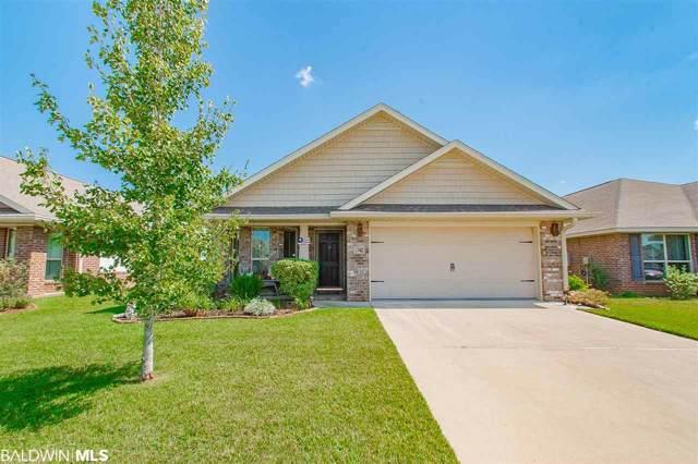 1740 Arcadia Drive, Foley, AL 36535 (MLS #290162) :: JWRE Orange Beach & Florida