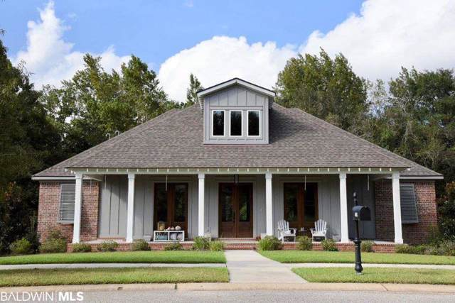 405 Boulder Creek Avenue, Fairhope, AL 36532 (MLS #290168) :: The Dodson Team