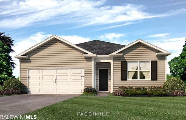 TBD Brodick Loop, Spanish Fort, AL 36527 (MLS #290173) :: Elite Real Estate Solutions