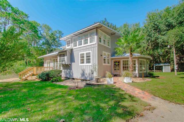 18743 Heidelberg Rd, Silverhill, AL 36576 (MLS #290180) :: Elite Real Estate Solutions