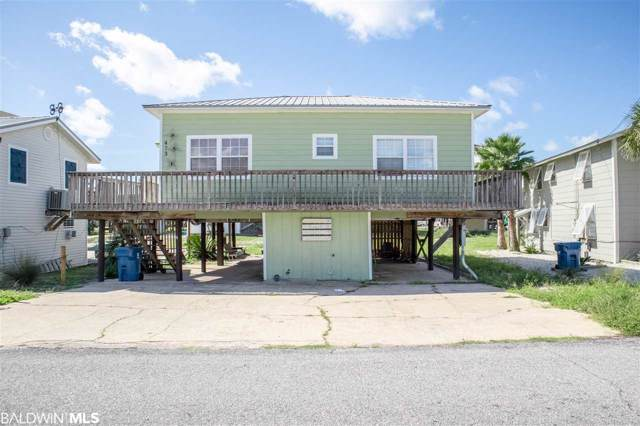 473 E 2nd Avenue, Gulf Shores, AL 36542 (MLS #290183) :: JWRE