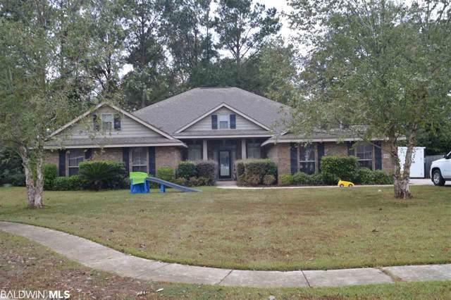25755 Keldon Court, Daphne, AL 36526 (MLS #290186) :: Ashurst & Niemeyer Real Estate