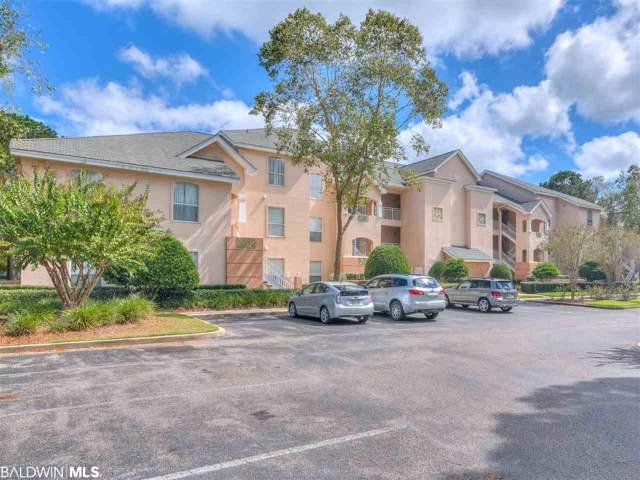 3736 Cypress Point Dr 103-B, Gulf Shores, AL 36542 (MLS #290188) :: Ashurst & Niemeyer Real Estate