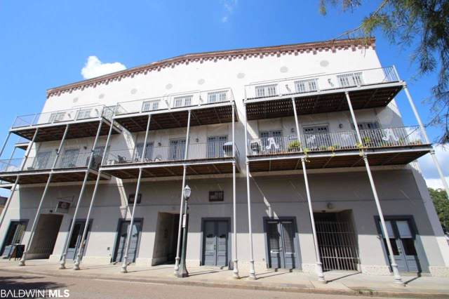 412 Dauphin Street Th-C, Mobile, AL 36602 (MLS #290192) :: Gulf Coast Experts Real Estate Team