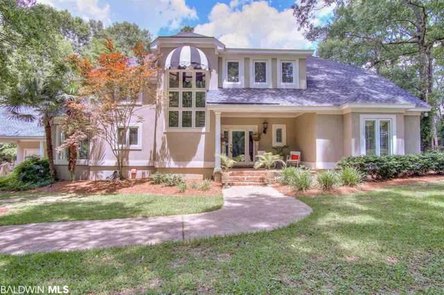 44850 Linda Jones Road, Bay Minette, AL 36507 (MLS #290193) :: Ashurst & Niemeyer Real Estate