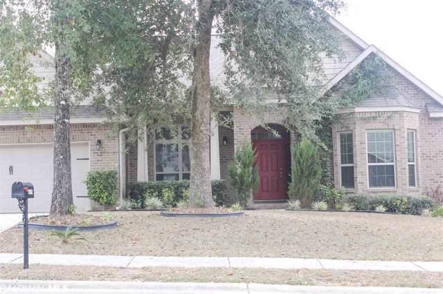 11582 Yuma Lane, Daphne, AL 36526 (MLS #290195) :: Ashurst & Niemeyer Real Estate