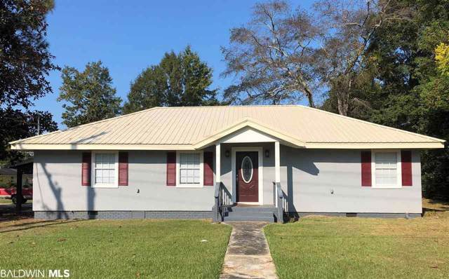 918 S Main Street, Atmore, AL 36502 (MLS #290198) :: Dodson Real Estate Group