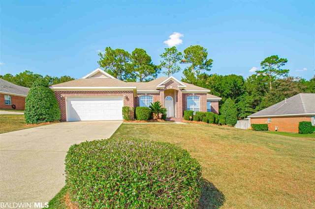 30482 Westminster Gates Drive, Spanish Fort, AL 36527 (MLS #290200) :: Gulf Coast Experts Real Estate Team