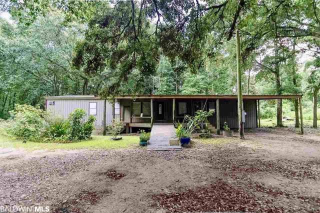 21599 Bengston Road, Robertsdale, AL 36567 (MLS #290201) :: Mobile Bay Realty