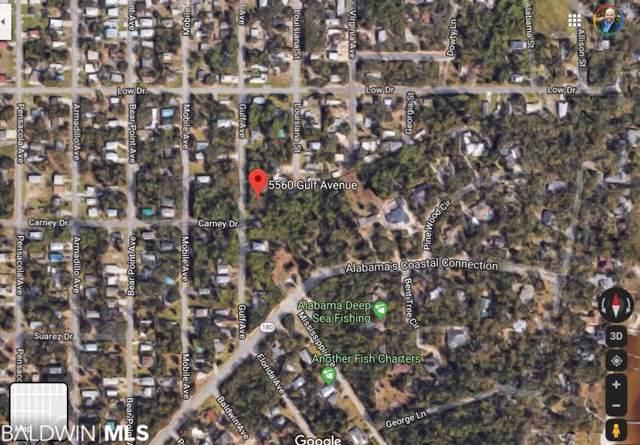 5560 Gulf Ave, Orange Beach, AL 36561 (MLS #290202) :: Jason Will Real Estate