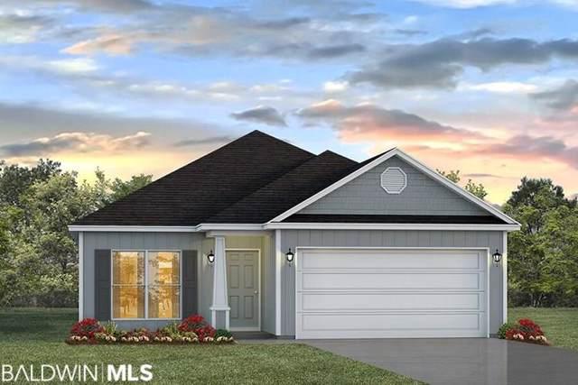 24425 Alydar Loop #138, Daphne, AL 36526 (MLS #290211) :: Elite Real Estate Solutions