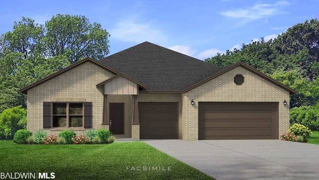 24644 Spectacular Bid Loop #112, Daphne, AL 36526 (MLS #290215) :: Gulf Coast Experts Real Estate Team