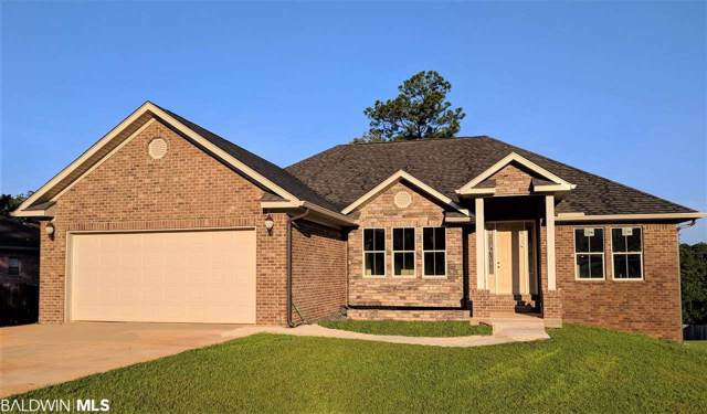 30291 Westminster Gates Drive, Spanish Fort, AL 36527 (MLS #290228) :: Gulf Coast Experts Real Estate Team