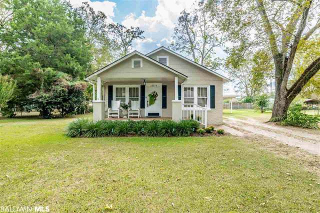 18754 Florida St, Robertsdale, AL 36567 (MLS #290229) :: Gulf Coast Experts Real Estate Team