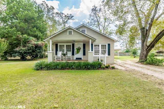 18754 Florida St, Robertsdale, AL 36567 (MLS #290229) :: Gulf Coast Experts Real Estate Team