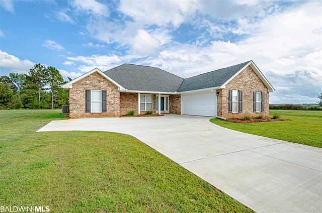 3634 Ancient Oaks Circle, Gulf Shores, AL 36542 (MLS #290234) :: Gulf Coast Experts Real Estate Team