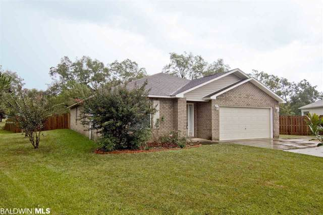 1029 Summerton Drive, Foley, AL 36535 (MLS #290236) :: The Kim and Brian Team at RE/MAX Paradise