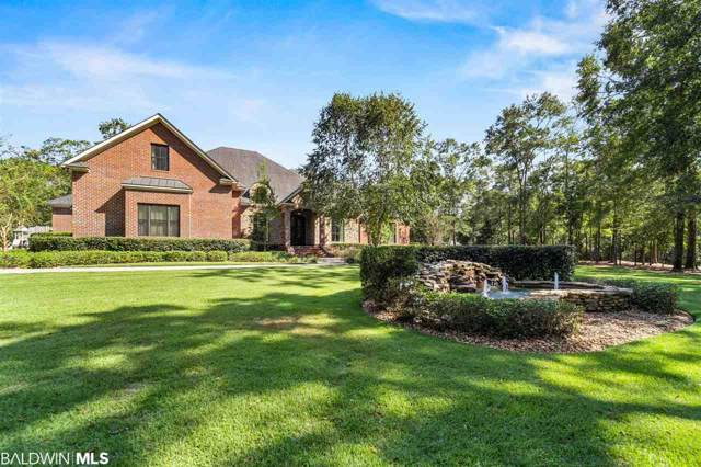 16123 Thompson Rd, Loxley, AL 36551 (MLS #290261) :: Ashurst & Niemeyer Real Estate