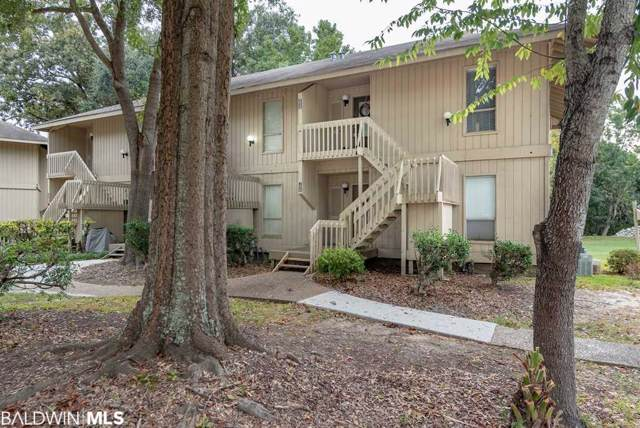 2026 Sea Cliff North #2026, Daphne, AL 36526 (MLS #290262) :: Gulf Coast Experts Real Estate Team