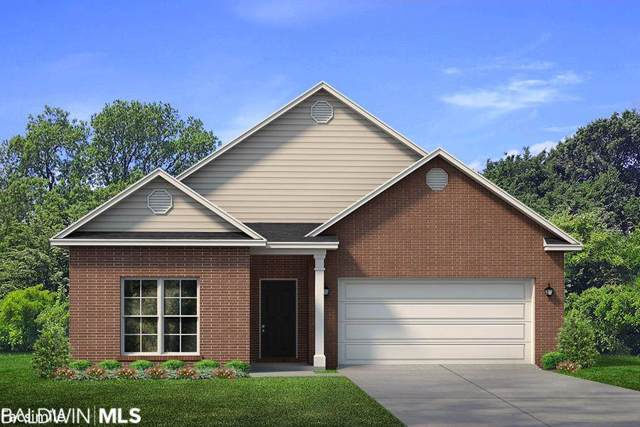 1328 Kairos Loop, Foley, AL 36535 (MLS #290266) :: Jason Will Real Estate