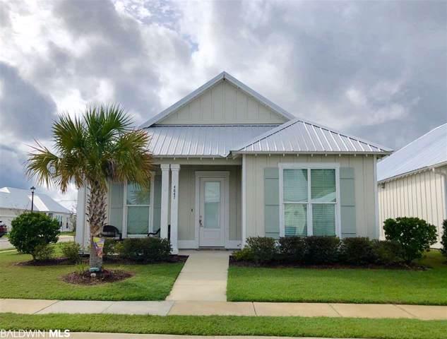 4847 Cypress Loop, Orange Beach, AL 36561 (MLS #290268) :: Jason Will Real Estate